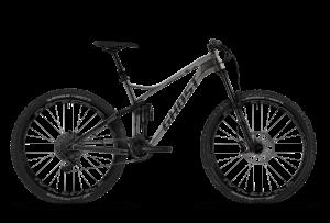 Bicicletas Modelos 2018 Ghost MTB Doble Suspensión FR AMR 27,5´´ GHOST FR AMR 6 AL Código modelo: Csm 17HY5034 FRAMR 6 AL 27 5 U RAWALU NIGHTBLACK 2124a37b82