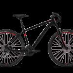 Bicicletas Modelos 2018 Ghost MTB Rígidas GHOST KATO 29´´ 27,5´´ GHOST KATO 2.7 AL Código modelo: Csm MY18 KATO 2 7 AL U LOWBUDGED NIGHTBLACK NIGHTBLACK NEONRED 18KA2011 A5f1d79455