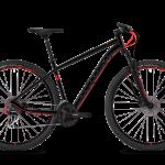 Bicicletas Ghost MTB Rígidas GHOST KATO 29´´ 27,5´´ GHOST KATO 2.9 AL Código modelo: Csm MY18 KATO 2 9 AL U LOWBUDGED NIGHTBLACK NIGHTBLACK NEONRED 18KA4008 9a66518ae1