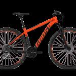Bicicletas Modelos 2018 Ghost MTB Rígidas GHOST KATO 29´´ 27,5´´ GHOST KATO 3.9 AL Código modelo: Csm MY18 KATO 3 9 AL U LOWBUDGED NEONORANGE NIGHTBLACK 18KA4014 4b23f891b2