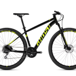 Bicicletas Ghost MTB Rígidas GHOST KATO 29´´ 27,5´´ GHOST KATO 3.9 AL Código modelo: Csm MY18 KATO 3 9 AL U LOWBUDGED NIGHTBLACK NIGHTBLACK NEONYELLOW 18KA4020 20a2e0da5d