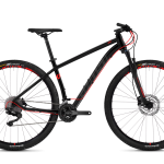 Bicicletas Ghost MTB Rígidas GHOST KATO 29´´ 27,5´´ GHOST KATO 6.9 AL Código modelo: Csm MY18 KATO 6 9 AL U MIDBUDGED NIGHTBLACK TITANIUMGRAY NEONRED 18KA5008 89205901c6