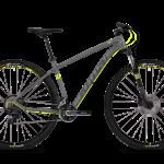 Bicicletas Ghost MTB Rígidas GHOST KATO 29´´ 27,5´´ GHOST KATO 7.9 AL Código modelo: Csm MY18 KATO 7 9 AL U MIDBUDGED MICROCHIP NEONYELLOW 18KA5020 0728f61a7d