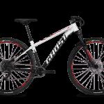Bicicletas Ghost MTB Rígidas GHOST KATO 29´´ 27,5´´ GHOST KATO X 4.9 AL Código modelo: Csm MY18 KATO X4 9 AL U STARWHITE NIGHTBLACK RIOTRED 18KX1002 7db9541ed8