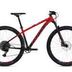 Bicicletas Modelos 2018 Ghost MTB Rígidas GHOST KATO 29´´ 27,5´´ GHOST KATO X 6.9 AL Código modelo: Csm MY18 KATO X6 9 AL U RIOTRED NIGHTBLACK STARWHITE 18KX1007 7decc8d5c5
