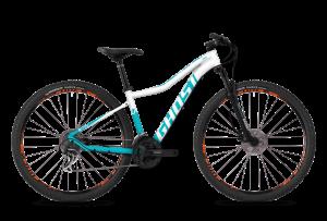 Bicicletas Modelos 2018 Ghost MTB Rígidas GHOST LANAO GHOST LANAO 2.9 AL Código modelo: Csm MY18 LANAO 2 9 AL STARWHITE ELECTRICBLUE NEONORANGE LOWBUDGET 18LA4001 C2ea41cc09