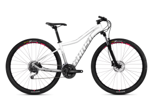 Bicicletas Modelos 2018 Ghost MTB Rígidas GHOST LANAO GHOST LANAO 4.9 AL Código modelo: Csm MY18 LANAO 4 9 AL STARWHITE SILVERGRAY NEONPINK LOWBUDGET 18LA4021 6b37b41e51