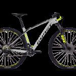 Bicicletas Modelos 2018 Ghost MTB Rígidas GHOST LECTOR GHOST LECTOR 4.9 LC Código modelo: Csm MY18 LECTOR 4 9 LC U SMOKEGRAY NIGHTBLACK NEONYELLOW 18LE1031 4229ffc675