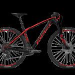 Bicicletas Modelos 2018 Ghost MTB Rígidas GHOST LECTOR GHOST LECTOR 5.9 LC Código modelo: Csm MY18 LECTOR 5 9 LC U NIGHTBLACK NEONRED 18LE1045 87dbe367ac