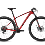 Bicicletas Modelos 2018 Ghost MTB Rígidas GHOST LECTOR GHOST LECTOR 6.9 LC Código modelo: Csm MY18 LECTOR 6 9 LC U RIOTRED NIGHTBLACK 18LE1066 970e2a93f4