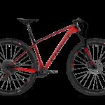 Bicicletas Modelos 2018 Ghost MTB Rígidas GHOST LECTOR GHOST LECTOR 9.9 UC Código modelo: Csm MY18 LECTOR 9 9 UC U RIOTRED NIGHTBLACK 18LE2003 2a94f8aece