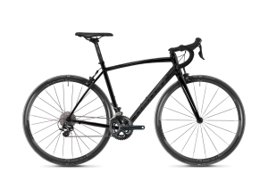 Bicicletas Modelos 2018 Ghost Carretera GHOST NIVOLET GHOST NIVOLET 2.8 AL Código modelo: Csm MY18 NIVOLET 2 8 AL U NIGHTBLACK TITANIUMGRAY 18NI4003 5bfb8b6b44