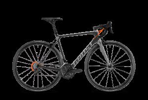 Bicicletas Ghost Carretera GHOST NIVOLET GHOST NIVOLET 6.8 LC Código modelo: Csm MY18 NIVOLET 6 8 LC U TITANIUMGRAY URBANGRAY NEONORANGE 18NI1013 C7c83306a4