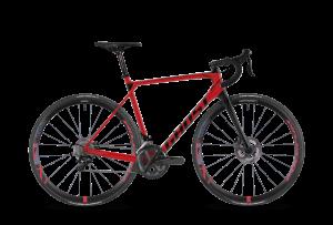 Bicicletas Ghost Carretera GHOST NIVOLET X GHOST NIVOLET X7.8 LC Código modelo: Csm MY18 NIVOLET X 7 8 LC U RIOTRED NIGHTBLACK 18NI3017 45c2ab40ef