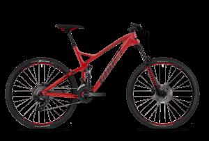 Bicicletas Modelos 2018 Ghost MTB Doble Suspensión SL AMR GHOST SL AMR 3.7 LC Código modelo: Csm MY18 SLAMR 3 7 LC U HIGHBUDGET RIOTRED NIGHTBLACK 18SL2002 7df1bb3c2e