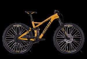 Bicicletas Ghost Ghost Doble Suspensión SL AMR 27,5´´ SL AMR 4.7 AL Código modelo: Csm MY18 SLAMR 4 7 AL U SPECTRAYELLOW NIGHTBLACK 18SL4002 9fe6f1ff07