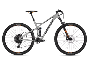 Bicicletas Modelos 2018 Ghost MTB Doble Suspensión SL AMR GHOST SL AMR 6.9 LC Código modelo: Csm MY18 SLAMR 6 9 LC U HIGHBUDGET SMOKEGRAY NIGHTBLACK JUICEORANGE 18SL1002 563aea197c