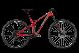 Bicicletas Modelos 2018 Ghost MTB Doble Suspensión SL AMR GHOST SL AMR 9.9 LC Código modelo: Csm MY18 SLAMR 9 9 LC U HIGHBUDGET RIOTRED NIGHTBLACK 18SL1008 D08ff710b6