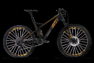 Bicicletas Modelos 2018 Ghost MTB Doble Suspensión RIOT GHOST RIOT 10 UC Código modelo: Csm Riot Test2 D361f9553b