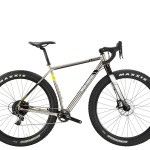 Bicicletas Modelos 2018 Wilier Gravel Wilier Jaroon Plus Código modelo: Variant Jaroon Plus
