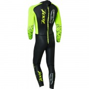 Neopreno Zoot Wave Free Swim Foto 2 - Código modelo: Zoot Wave Free Swim Wetsuits Z170701601 Back