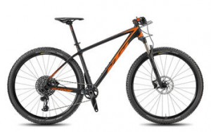 Bicicletas Modelos 2018 KTM Rígidas KTM MYROON PRO Código modelo: Myroon Pro 12