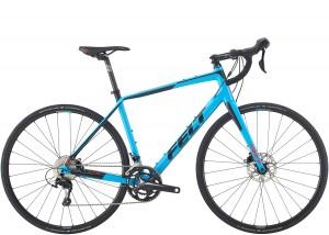 Bicicletas Modelos 2018 Felt Carretera Felt Serie VR Felt VR30 Código modelo: FELT 2017 VR30(1)