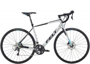 Bicicletas Modelos 2018 Felt Carretera Felt Serie VR Felt VR40 Código modelo: FELT 2017 VR40 2