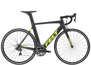 Bicicletas Felt Carretera Aero Felt AR 4 Código modelo: Felt 2018 AR 4 Matte Carbon