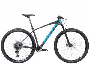Bicicletas Modelos 2018 Felt MTB Rígidas DOCTRINE 29´´ FELT DOCTRINE 1 Código modelo: Felt 2018 Doctrine 1 Matte Carbon