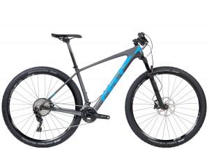 Bicicletas Felt MTB Rígidas DOCTRINE 29´´ FELT DOCTRINE 4 Código modelo: Felt 2018 Doctrine 4 Matte Charcoal
