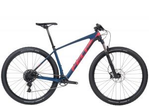 Bicicletas Modelos 2018 Felt MTB Rígidas DOCTRINE 29´´ FELT DOCTRINE 5 Código modelo: Felt 2018 Doctrine 5 Matte Marlin Blue