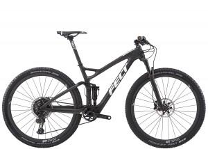 Bicicletas Felt MTB Doble Suspensión Edict 29´´ FELT Edict FRD Código modelo: Felt 2018 Edict FRD Matte Textreme