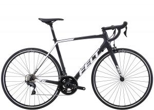 Bicicletas Modelos 2018 Felt Carretera Felt Serie FR FELT FR 4 Código modelo: Felt 2018 FR4 Matte Carbon