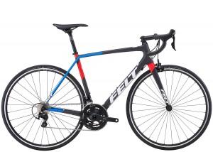 Bicicletas Modelos 2018 Felt Carretera Felt Serie FR FELT FR5 Código modelo: Felt 2018 FR5 Matte Carbon
