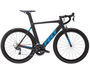 Bicicletas Modelos 2018 Felt Carretera Aero Felt AR 3 Código modelo: Felt Bicycles 2018 AR3