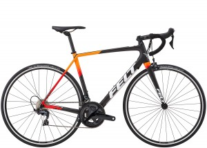 Bicicletas Felt Carretera Felt Serie FR FELT FR 3 Código modelo: Felt Bicycles 2018 FR3