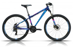 Bicicletas Modelos 2018 Megamo Montaña Natural 29´´/27,5´´ Natural 60 Lady Código modelo: 27 5 NATURAL 60 LADY