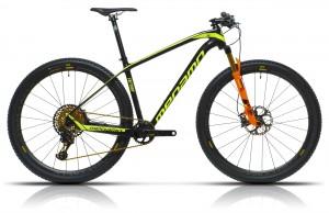 Bicicletas Modelos 2018 Megamo Montaña Factory FACTORY ELITE 03 EAGLE Código modelo: 29 FACTORY 03 ELITE EAGLE   BLACK