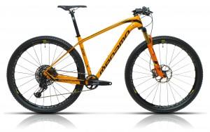 Bicicletas Modelos 2018 Megamo Montaña Factory FACTORY ELITE 05 EAGLE Código modelo: 29 FACTORY 05 ELITE EAGLE  ORANGE