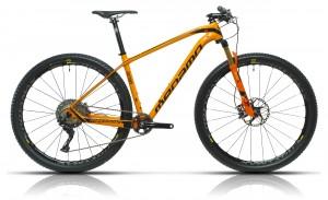 Bicicletas Modelos 2018 Megamo Montaña Factory FACTORY ELITE 06 XT Código modelo: 29 FACTORY 06 ELITE XT  ORANGE