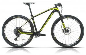Bicicletas Modelos 2018 Megamo Montaña Factory FACTORY 10 EAGLE F Código modelo: 29 FACTORY 10 F EAGLE BLACK
