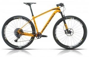 Bicicletas Modelos 2018 Megamo Montaña Factory FACTORY 10 EAGLE F Código modelo: 29 FACTORY 10 F EAGLE ORANGE