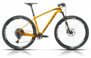 Bicicletas Modelos 2018 Megamo Montaña Factory FACTORY 10 EAGLE R Código modelo: 29 FACTORY 10 R EAGLE ORANGE