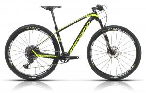 Bicicletas Modelos 2018 Megamo Montaña Factory FACTORY 10 EAGLE R Código modelo: 29 FACTORY 10 R EAGLE  BLACK