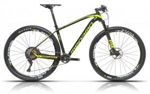 Bicicletas Modelos 2018 Megamo Montaña Factory FACTORY 20 F Código modelo: 29 FACTORY 20 F  BLACK