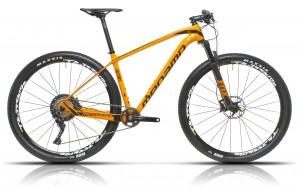 Bicicletas Modelos 2018 Megamo Montaña Factory FACTORY 20 F Código modelo: 29 FACTORY 20 F  ORANGE