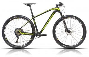 Bicicletas Modelos 2018 Megamo Montaña Factory FACTORY 20 R Código modelo: 29 FACTORY 20 R BLACK