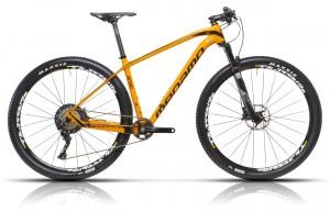 Bicicletas Modelos 2018 Megamo Montaña Factory FACTORY 20 R Código modelo: 29 FACTORY 20 R ORANGE