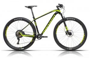 Bicicletas Megamo Montaña Factory FACTORY 30 F Código modelo: 29 FACTORY 30 F BLACK